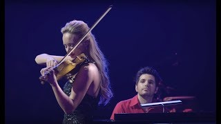 My Heart Will Go On (Titanic) - Celine Dion - William Joseph and Caroline Campbell (Live)