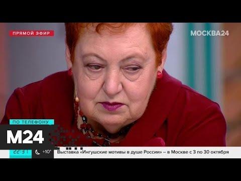 """""""Вечер"""": нужны ли срочники в российской армии? - Москва 24"""