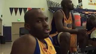 Billy Knight on UCLA Basketball