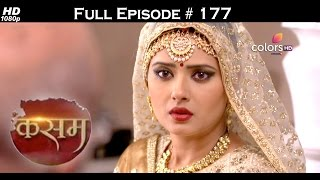 Kasam - 7th November 2016 - कसम - Full Episode (HD)