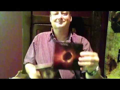 Journey Eclipse CD Versions