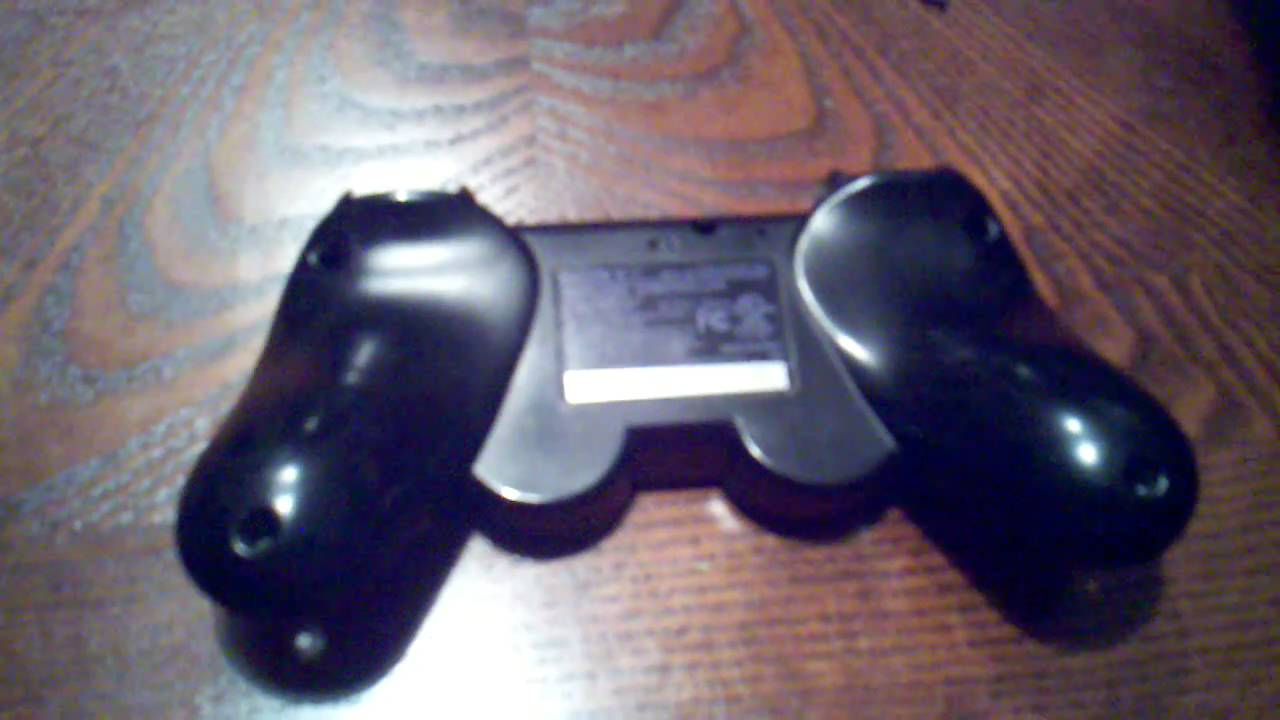 how to fix ps3 controller buttons not working
