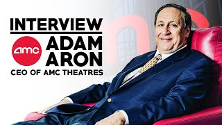 The Silverback of AMC - Interview w/ AMC CEO Adam Aron