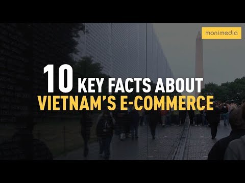 Key Facts About E-Commerce in Vietnam