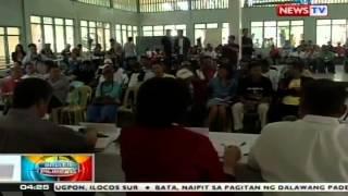BP: Tinatayong plantasyon ng palm oil sa Opol, Misamis Oriental,    inirereklamo ng mga Lumad