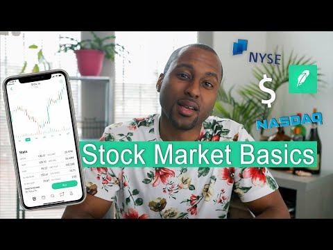 stock-market-basics---investing-for-beginners