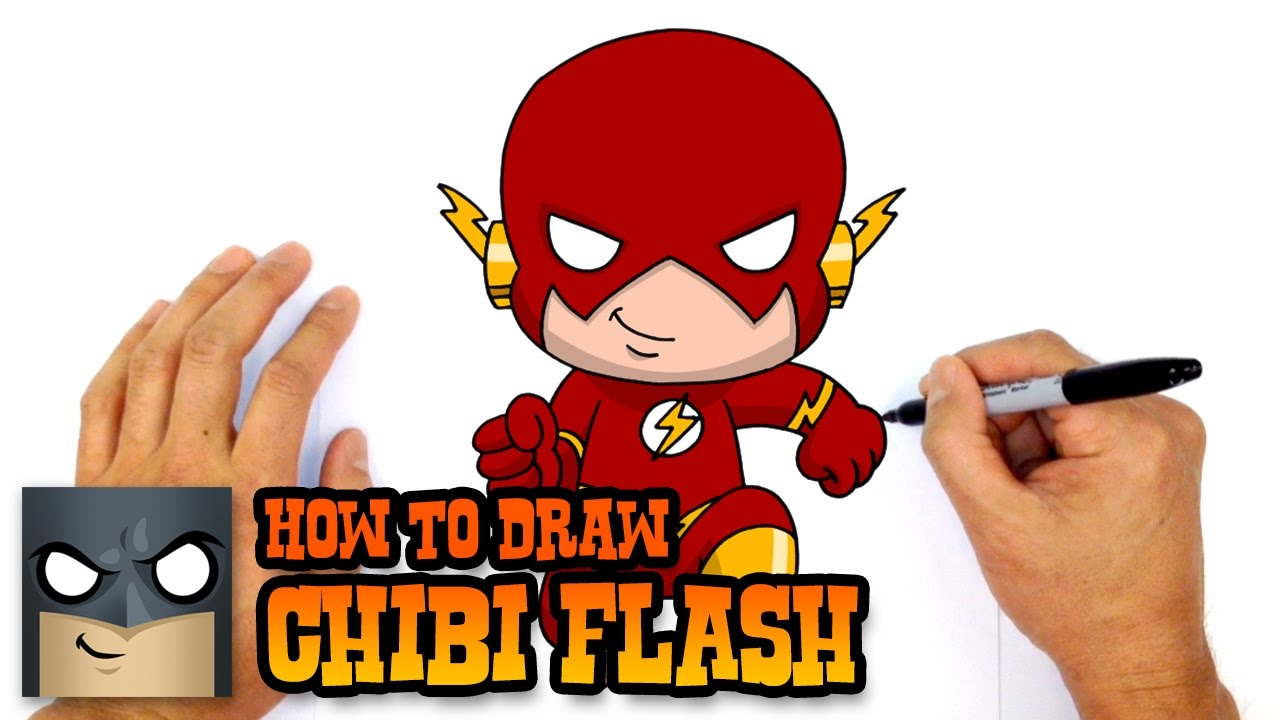 how to draw flash justice league youtube