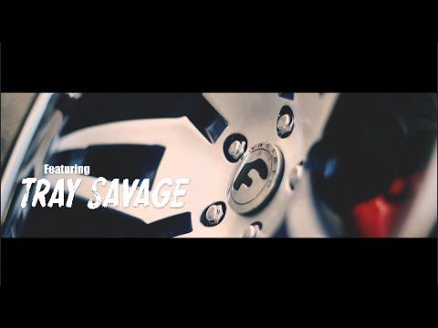 Mando f/ Tray Savage - Like Me (Official Video) Shot By @AZaeProduction
