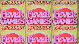 Sparrow Gaming - IGT Golden Goddess Fever