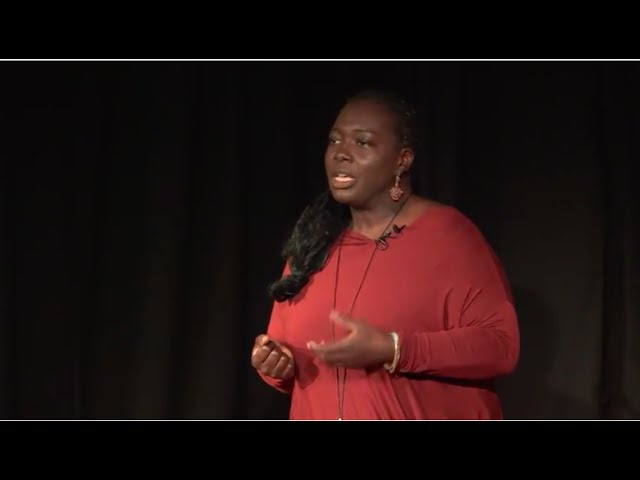 Confessions of a failed 'goodist' | Mary Daniels | TEDxTotnes
