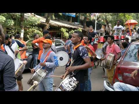 Mumbai Beats ( Mala Jau Dyana Ghari ) At Ghatkopar 2017  Contact -(Parag) 7021567306 Abhi-8850360273