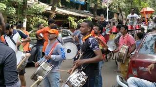 Mumbai Beats ( Mala Jau Dyana Ghari) at Ghatkopar 2017  Contact -(Parag) 7021567306 Abhi-8850360273