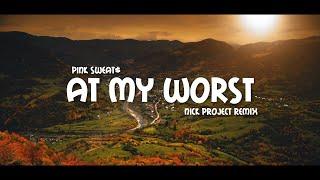 Download lagu JEDAK JEDUK SANTUY !!! At My Worst (Nick Project Remix)