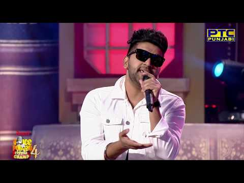 Guru Randhawa | Yaar Mod Do | Live Performance | Grand Finale | Voice Of Punjab Chhota Champ 4