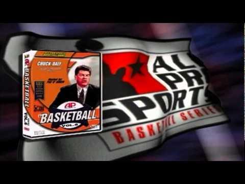 All Pro Sports Basketball Series - Isiah Thomas, Clyde Drexler, Christian Laettner, Hakeem Olajuwon