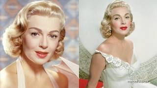 Hollywood Glamour LANA TURNER  - The Atomic Blonde HD