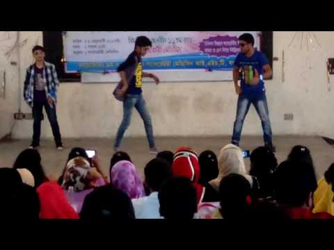 The best performs By Bogra iht