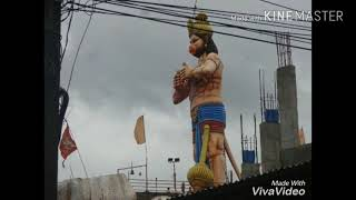 Dhoolpet  Ganesh 2018 📷📷 Photos