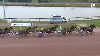 Vidéo de la course PMU PRIX QUERIDO II