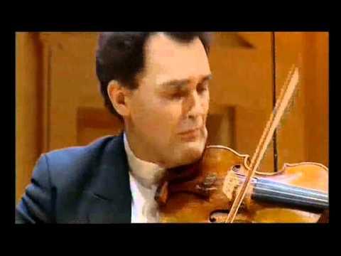 Tzigane de Ravel - Olivier Charlier