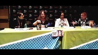 Jessica Jones & PTSD Panel Recording