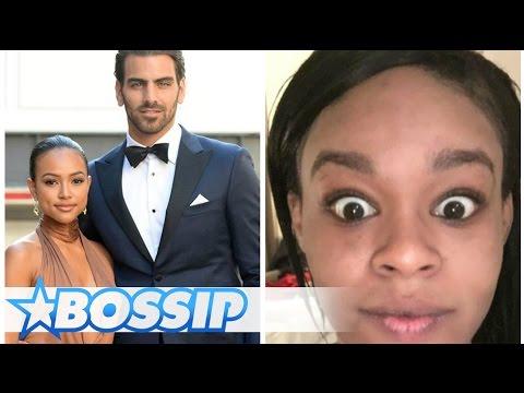 Azealia Banks Is Bleaching Her Skin & Karrueche Is Dating Nyle Dimarco   Bossip Weekly Recap thumbnail