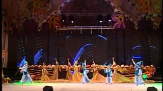 Каракат школа-студия на Международном Детском Фестивале Искусств - ГРАН ПРИ!!!! 2 часть