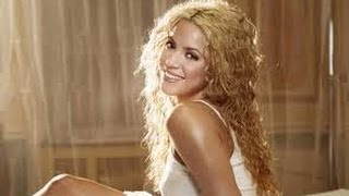 Shakira vevo new song 2015 (officielle vidéo)