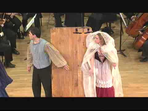 Opera New Jersey, Falstaff - NJN/State of the Arts
