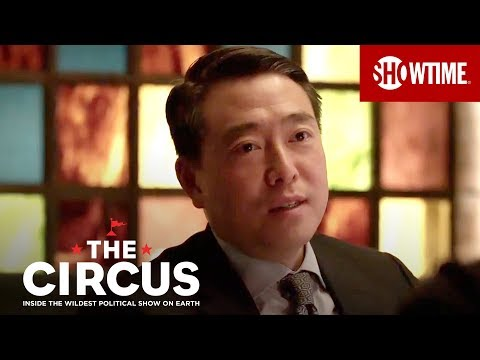 Former U.S. Attorney Joon Kim on Cooperation with Authorities | BONUS Clip | THE CIRCUS | SHOWTIME