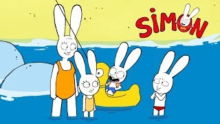 Simon FULL EPISODE You did it on purpose Gaspard [Official] Cartoons for Children