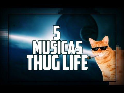 5 Musicas Thug Life Con Descarga   GatoTk02