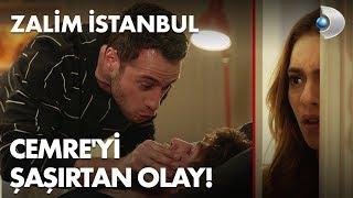 Cemre'yi şaşırtan olay! - Zalim İstanbul 3. Bölüm