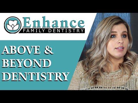 above-&-beyond-dentistry- -enhance-dental- -ann-arbor-dentist