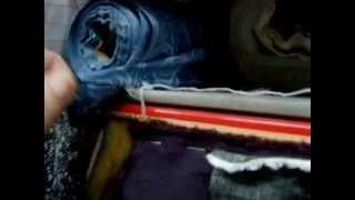 видео Итальянская  ткань со склада в Москве. Ткани для одежды.  Ткани оптом в Москве со склада.