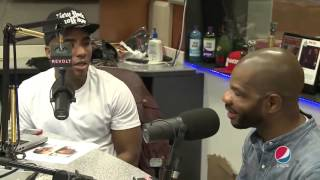 Kirk Franklin Interview with The Breakfast Club 11 13 2015   YouTubevia torchbrowser com