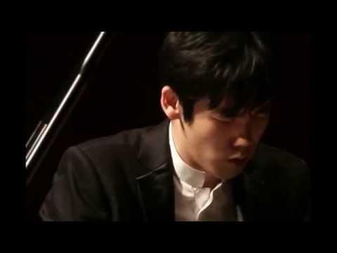 Haochen Zhang plays Prokofiev Toccata op.11