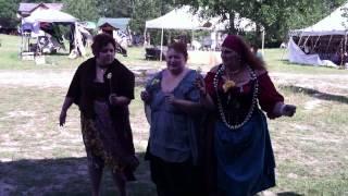 The Pirate Peep Show - at Four Winds Renaissance Festival