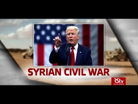 World Panorama - Episode 355 | US Troop withdrawal from Syria