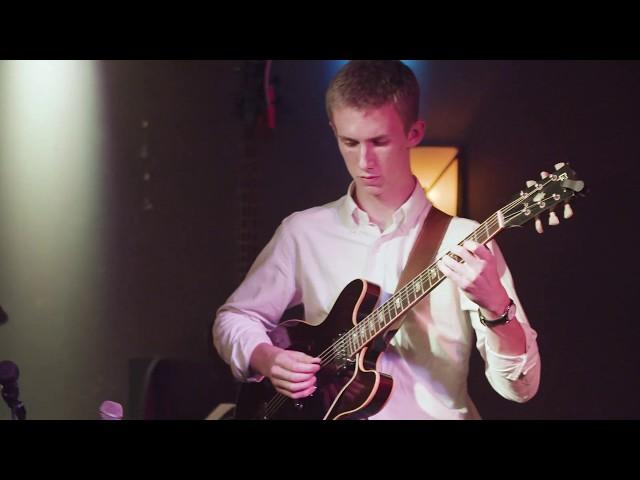 Constable - Austin Zhang Quintet Live