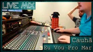 Transmissão ao vivo de SuperNova Studio - Mixando Cauhã (Eu Vou pro mar)