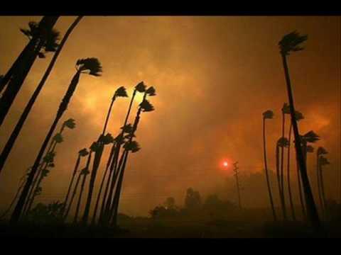 Cold War Kids - Santa Ana Winds
