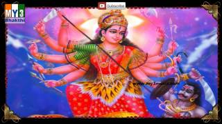 NAVARATRI | Adi Shakti neeve | Durga Devi Songs | Telugu devotional songs | Bhakthi