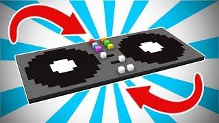 Download Mp3 Dj In Minecraft?!  Minecraft 1v1 Build Battle