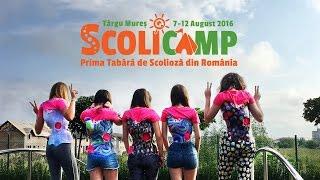 Pentru prima dată în România, tinerii cu scolioză pot participa la o Tabără de Scolioză, inițiată de OrtoProfil România, pe lângă terapia specifică având ocazia să învețe cum să trăiască într-o relați