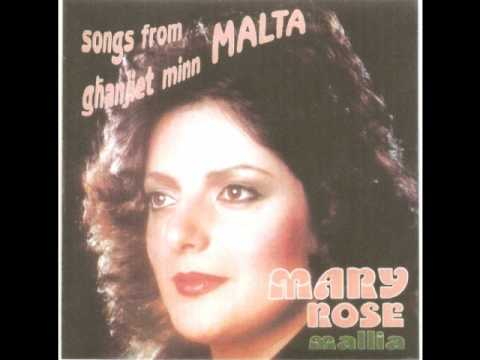 Mary Rose Mallia - Il-Festa