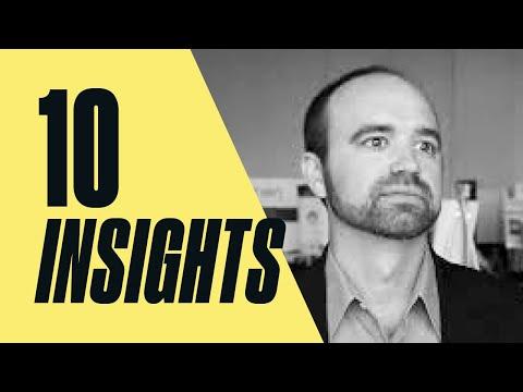 Freebie - Interview med Joe Polizzi