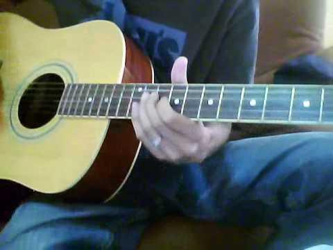Wali Band - Yank. ( Guitar Cover )
