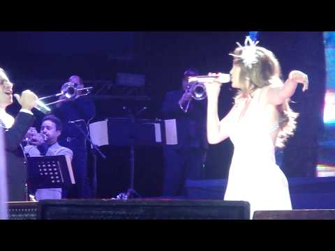 No Me Ames - Jennifer Lopez And Marc Anthony @ T.Fest!