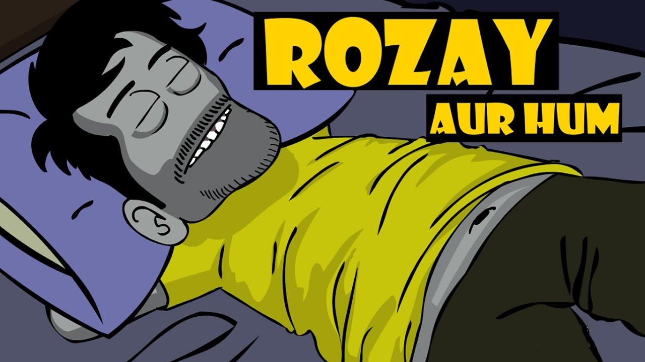 Rozay aur Hum